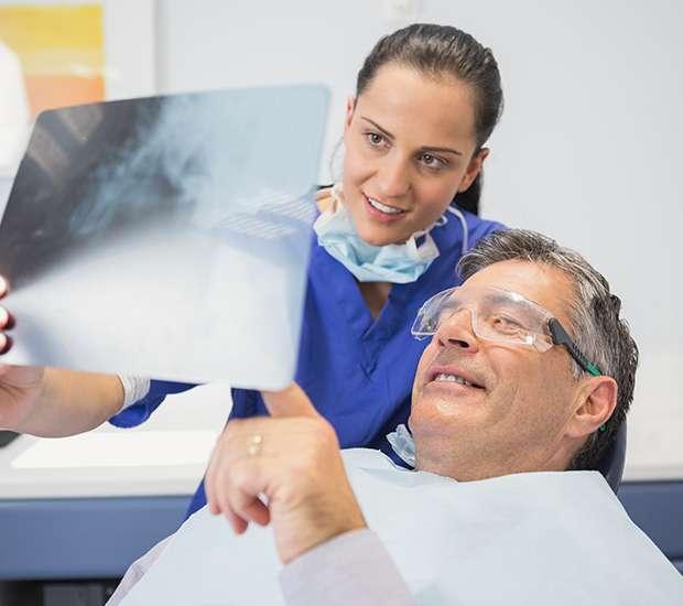 Downey Dental Implant Surgery