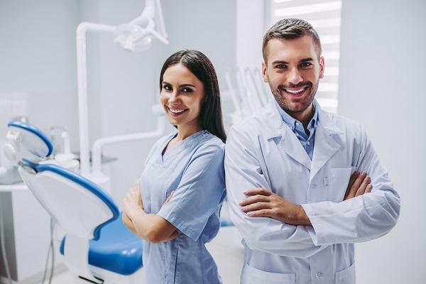 General Dentist Downey, CA