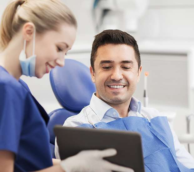 Downey General Dentistry Services