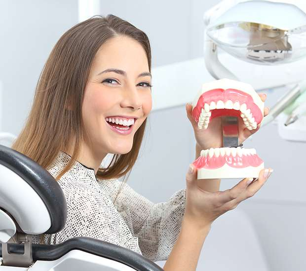 Downey Implant Dentist