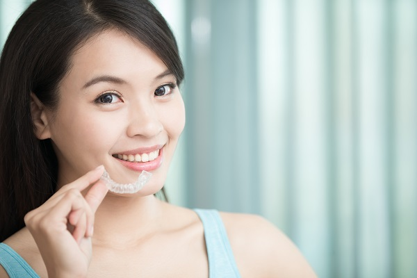 An Invisalign Dentist Shares The Benefits Of Invisalign
