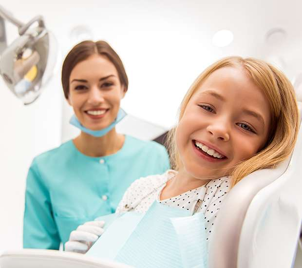 Downey Kid Friendly Dentist