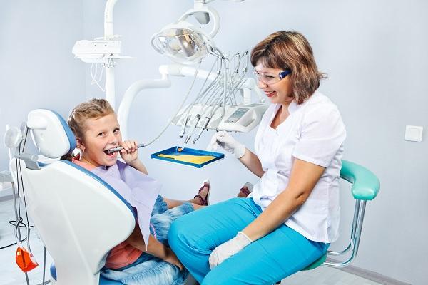 dental care Downey, CA
