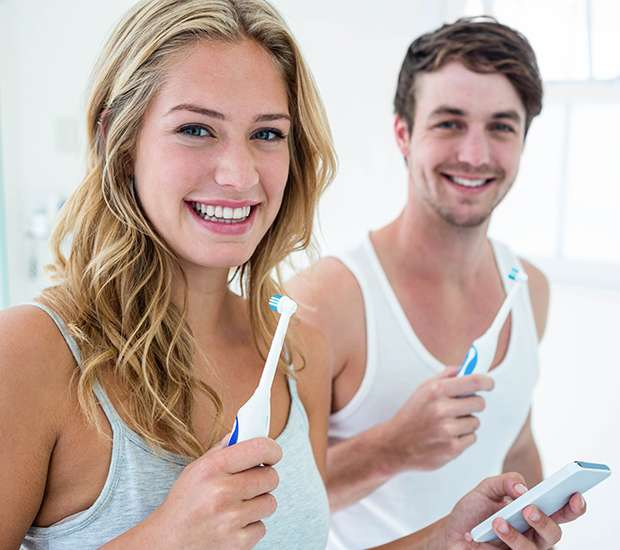 Downey Oral Hygiene Basics