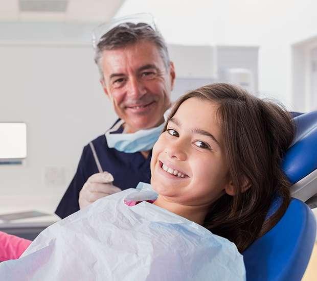Downey Pediatric Dentist