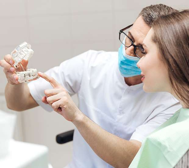 Downey Prosthodontist