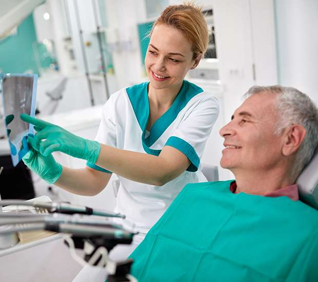 Downey Solutions for Common Denture Problems