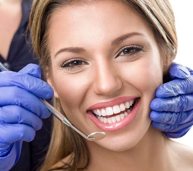 Downey Teeth Whitening at Dentist