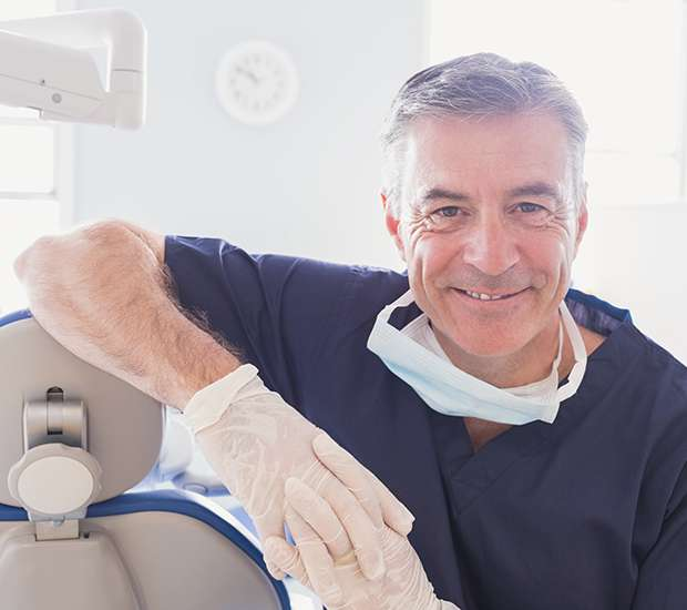 Downey What is an Endodontist